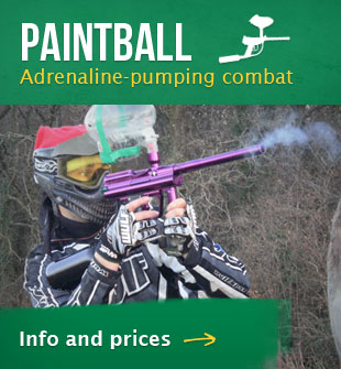 Paintball North Devon
